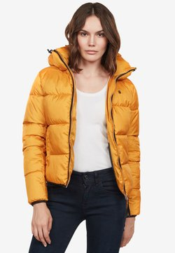 G-Star - Winterjacke - yellow