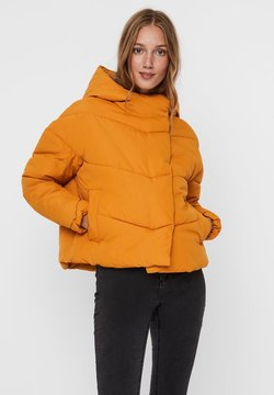 Noisy May - Winterjacke - inca gold