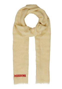 Missoni - Écharpe - beige