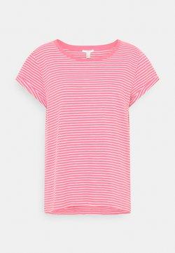 edc by Esprit - CORE - T-Shirt print - nude