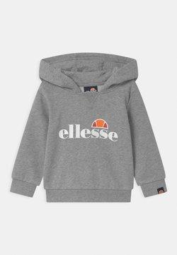 Ellesse - ALTONA BABY UNISEX - Huppari - grey