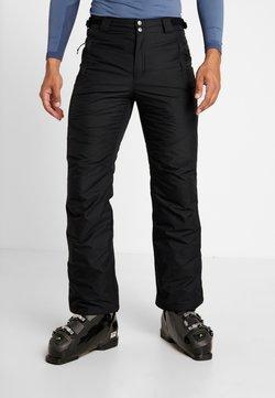Columbia - BUGABOO PANT - Pantalon de ski - black