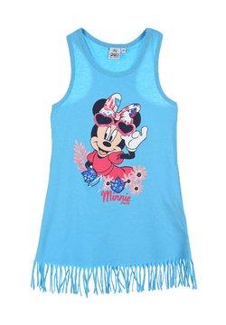 Mickey & Minnie - Freizeitkleid - blau