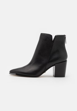 ALDO - JANEECE FLEX - Ankle Boot - black