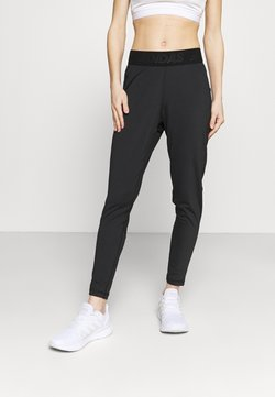 adidas Performance - BAR - Jogginghose - black/white