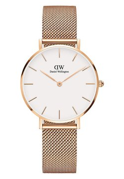 Daniel Wellington - PETITE MELROSE 32MM - Rannekello - rosegold-coloured