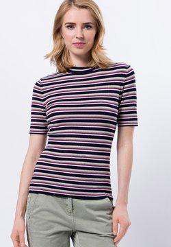 zero - Strickpullover - magenta rouge