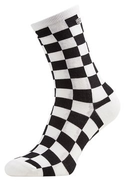 Vans - Sukat - black checkerboard