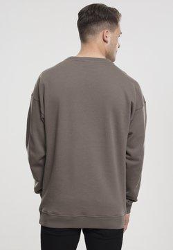 Urban Classics - CREWNECK - Sweatshirt - green