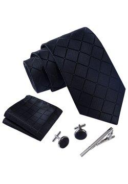 Massi Morino - Cravatta - schwarz
