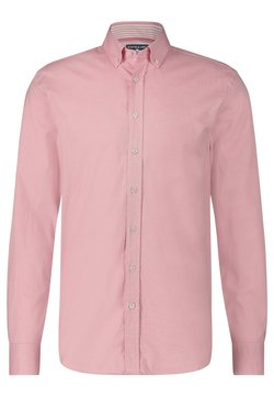 State of Art - Businesshemd - pink/white