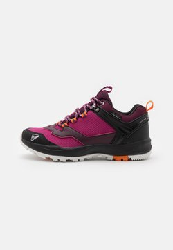 Icepeak - ICEPEAK ADOUR MS - Hikingschuh - purple