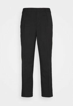 ARKET - Pantaloni - black dark