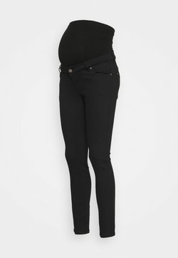Forever Fit - CLASSIC SKINNY - Jeans Skinny Fit - black