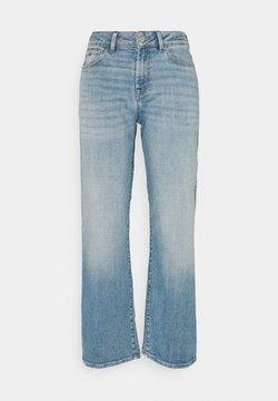 Denham - BARDOT WIDE BLABC - Relaxed fit jeans - blue