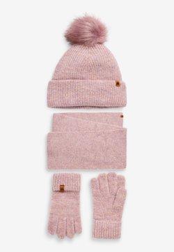 Next - Schal - pink