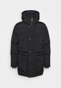 Tommy Hilfiger - Down coat - black