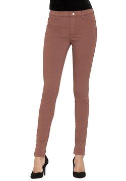 Carrera Jeans - Jeggings - marrone