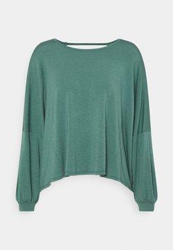 Onzie - OM - Camiseta de manga larga - pale cacti