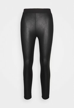 ONLY Petite - ONLCOCO MIX  - Leggings - Trousers - black