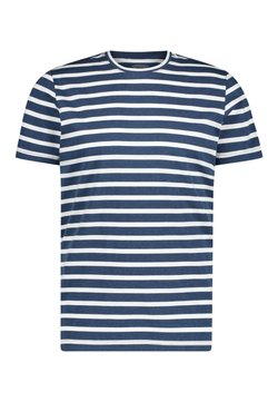 State of Art - MODERN CLASSICS - T-Shirt print - dark-blue/white