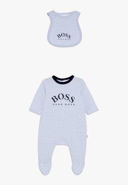 BOSS Kidswear - BIB - Geboortegeschenk - ciel