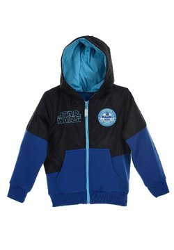 Star Wars - Sweatjacke - blau