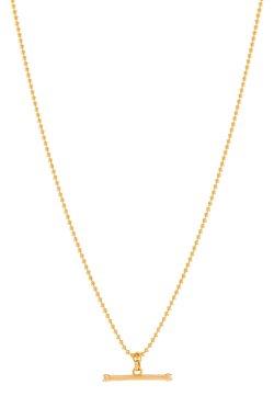 LOLA - Halskette - gold