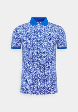 Polo Ralph Lauren - STRETCH  - Polo shirt - new iris blue