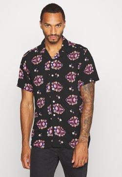 Redefined Rebel - LUKE SHIRT - Camisa - black boheme