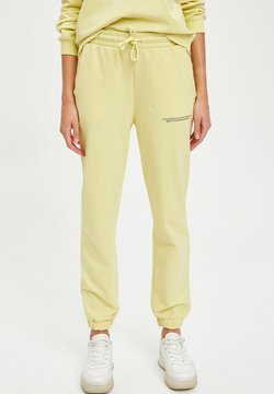 DeFacto Fit - Jogginghose - yellow