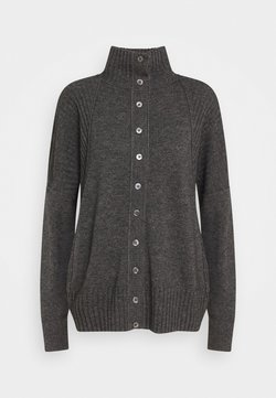 Repeat - Sweter - med grey