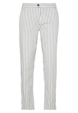 Nerve - DURAN PANTS - Chinot - offwhite