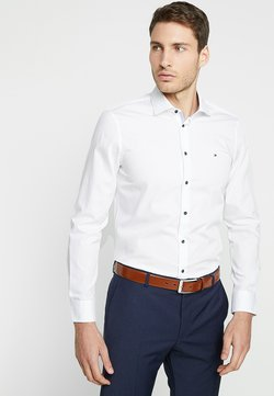 Tommy Hilfiger Tailored - CLASSIC SLIM  - Businesshemd - white