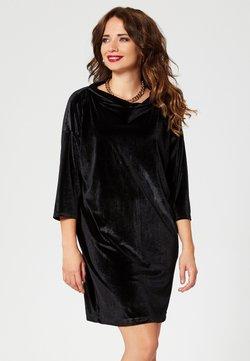 faina - Cocktailkleid/festliches Kleid - black