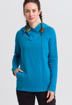 Erima - Sweatjacke - blau