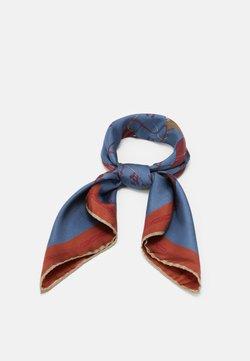 Aigner - Huivi - indigo blue