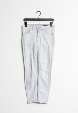 Marc O'Polo - Jeans Slim Fit - white