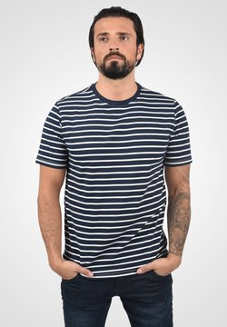 Casual Friday - CFTROELS - T-Shirt print - navy blazer