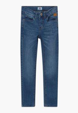 Tumble 'n dry - FRANC - Slim fit jeans - denim mid blue