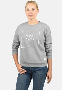 Desires - EMMA - Sweater - light grey