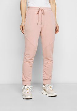 Noisy May Petite - NMMISA PANTS PETITE - Jogginghose - misty rose
