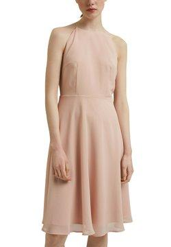 Esprit Collection - Cocktailkleid/festliches Kleid - nude