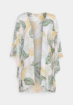 Rip Curl - COASTAL PALMS KIMONO - Strand accessories - white