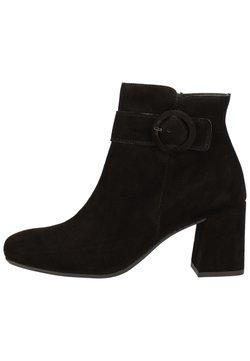 Paul Green - Ankle Boot - schwarz 027