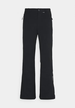 Icepeak - FRANKFURT - Pantalon de ski - black