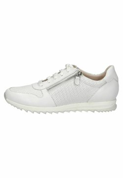 Caprice - Sneaker low - white