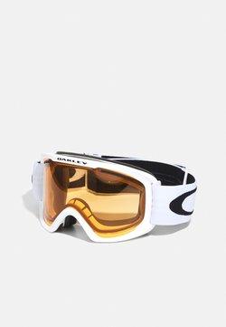 Oakley - FRAME PRO  - Skidglasögon - persimmon/dark grey