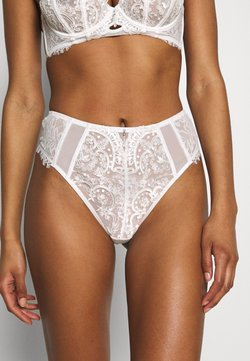 Ann Summers - FIERCELY SEXY THONG - String - white/nude