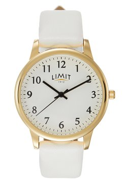 Limit - LADIES STRAP WATCH - Montre - white